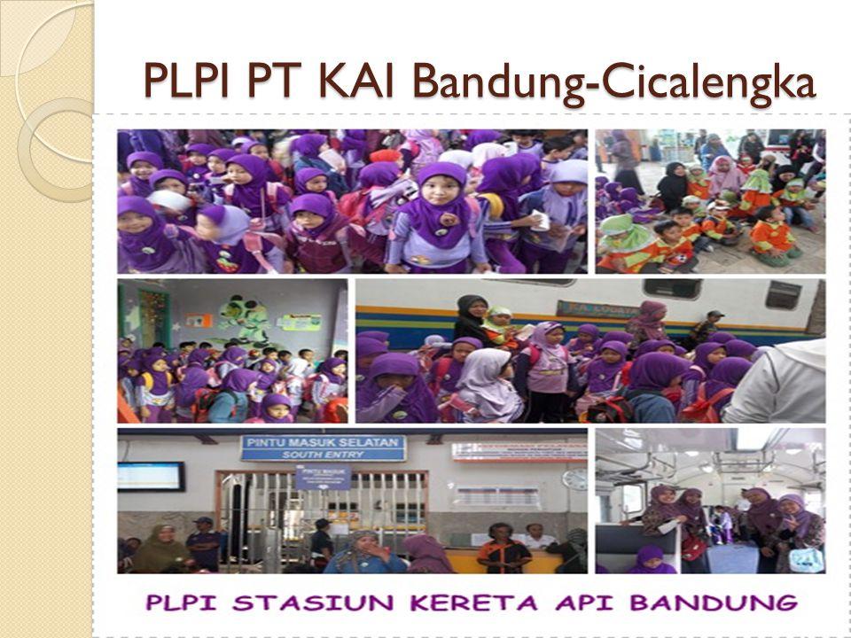 PLPI PT KAI Bandung-Cicalengka