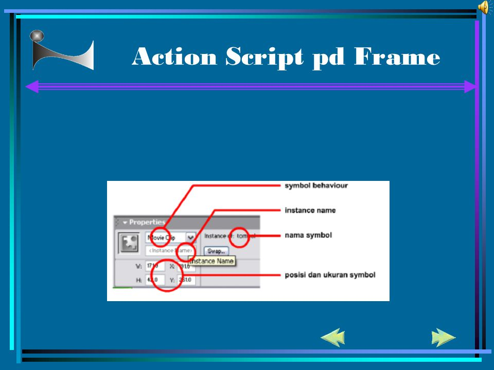 Action Script pd Frame 31