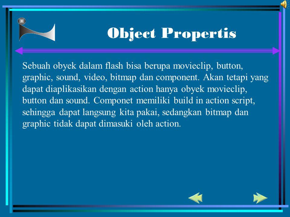 Object Propertis