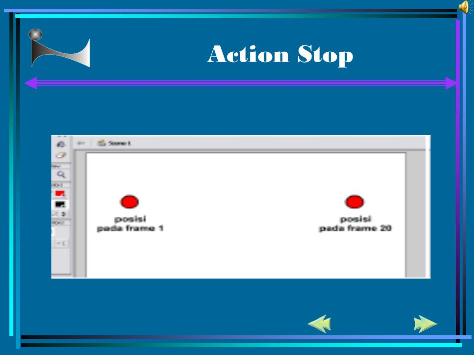 Action Stop 75