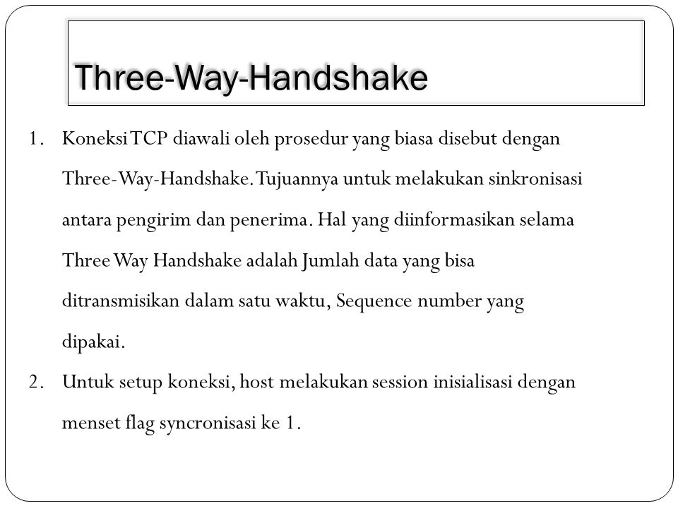 3/30/2011 Three-Way-Handshake.