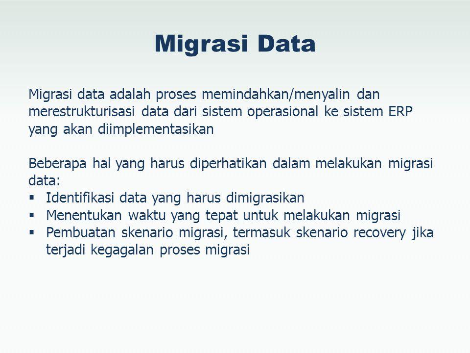 Migrasi Data