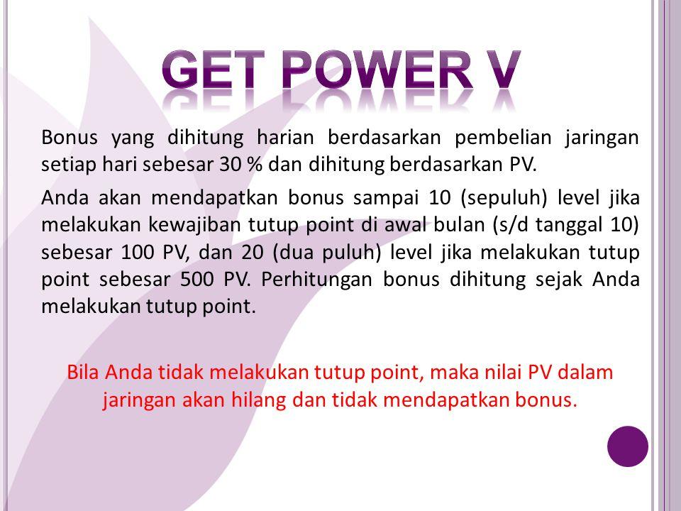 GET Power V