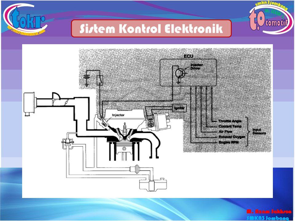 Sistem Kontrol Elektronik