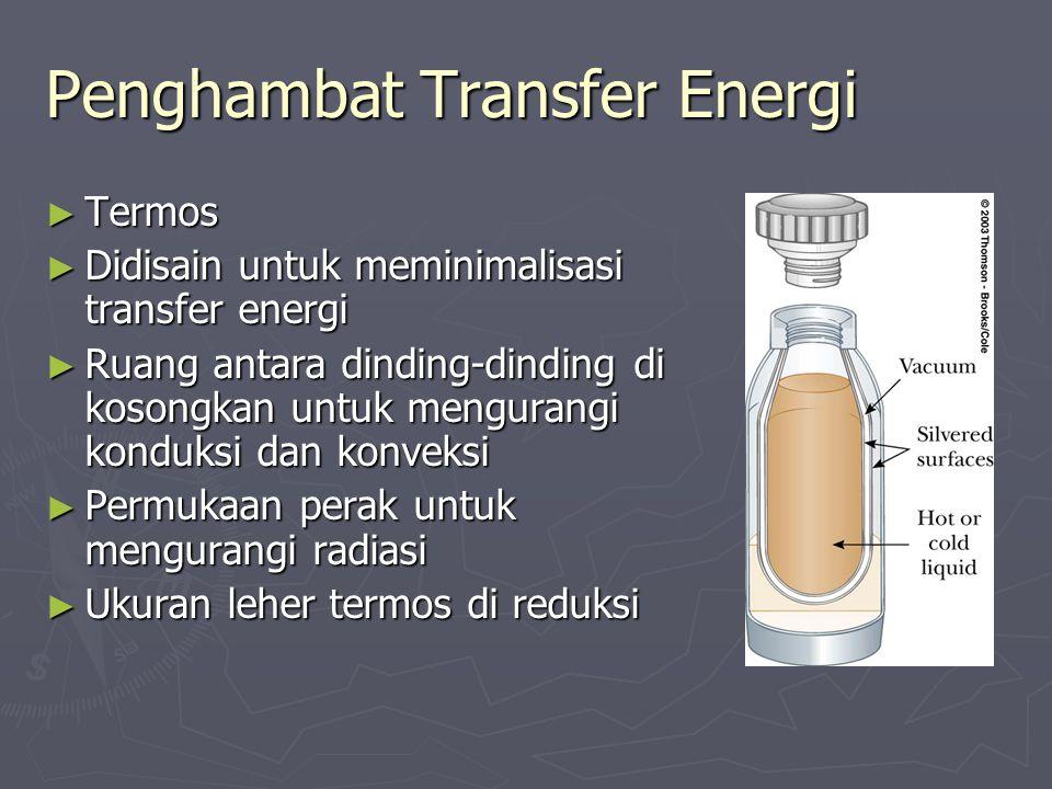 Penghambat Transfer Energi