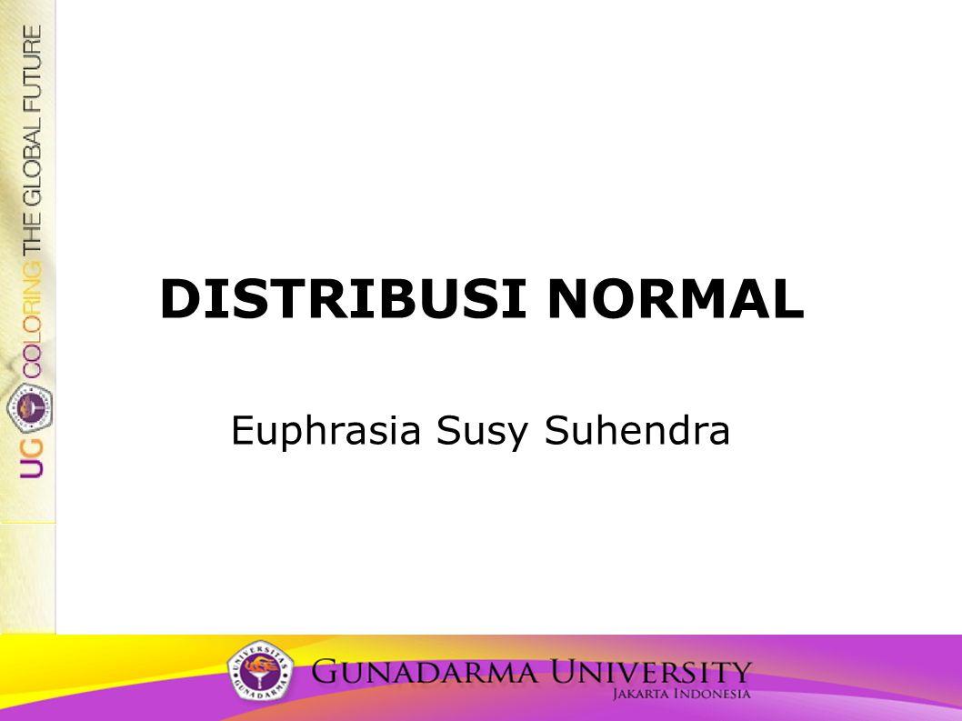 Euphrasia Susy Suhendra
