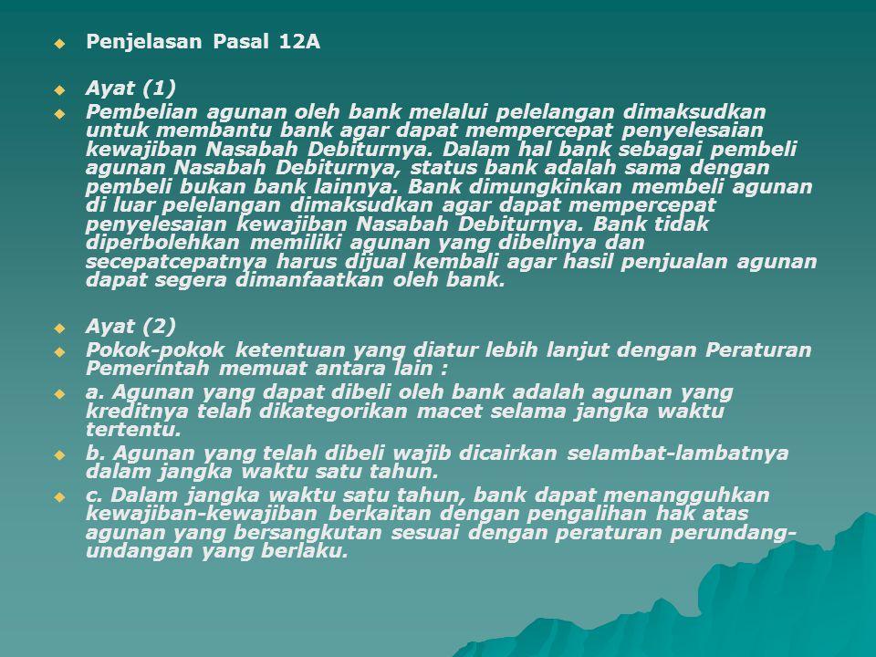 Penjelasan Pasal 12A Ayat (1)