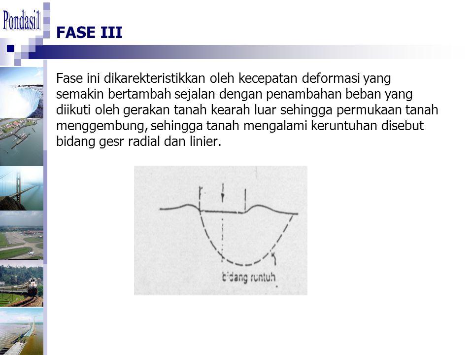 Pondasi1 FASE III.