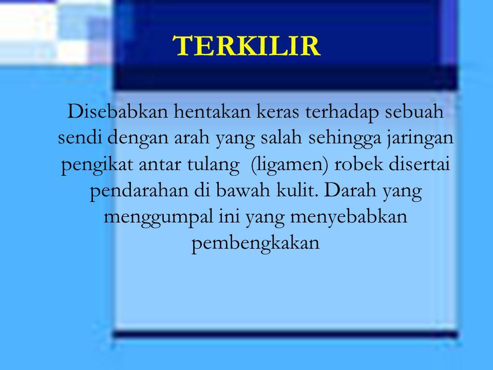 TERKILIR