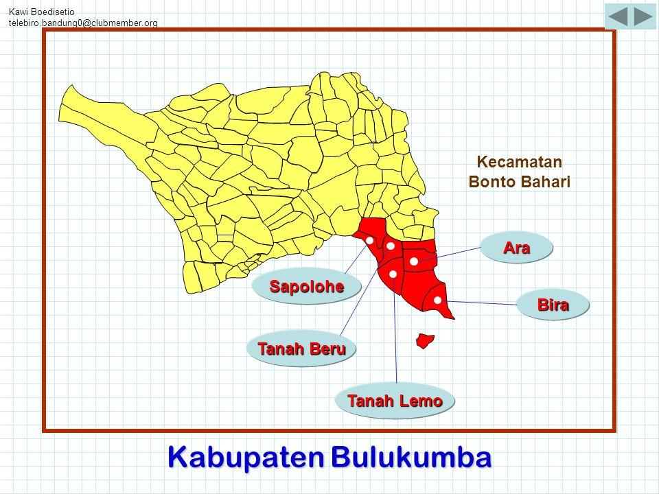 Kecamatan Bonto Bahari