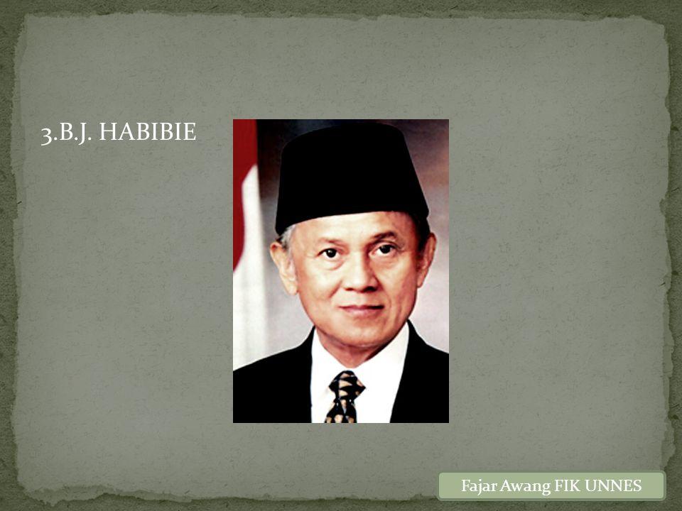 3.B.J. HABIBIE Fajar Awang FIK UNNES