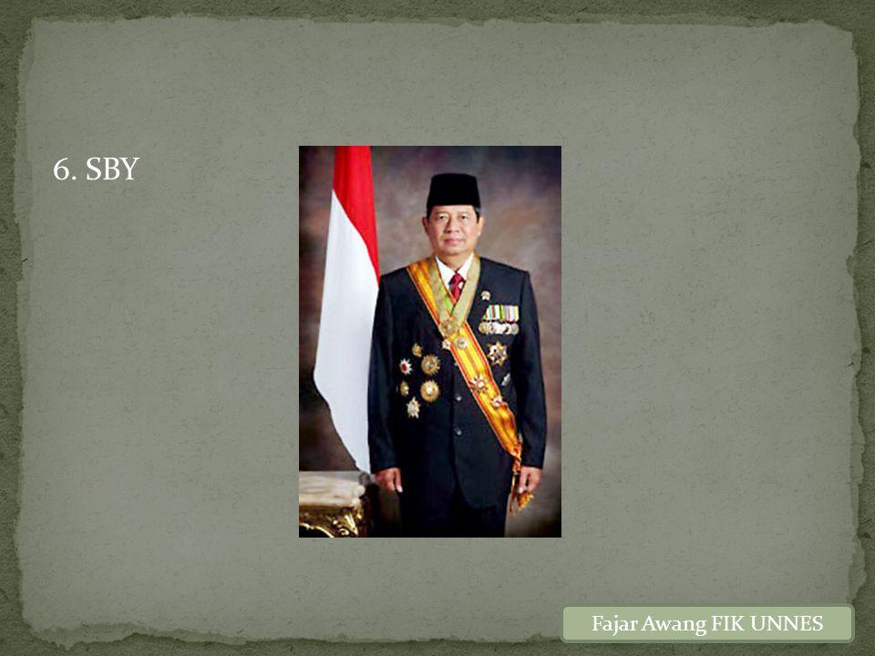 6. SBY Fajar Awang FIK UNNES