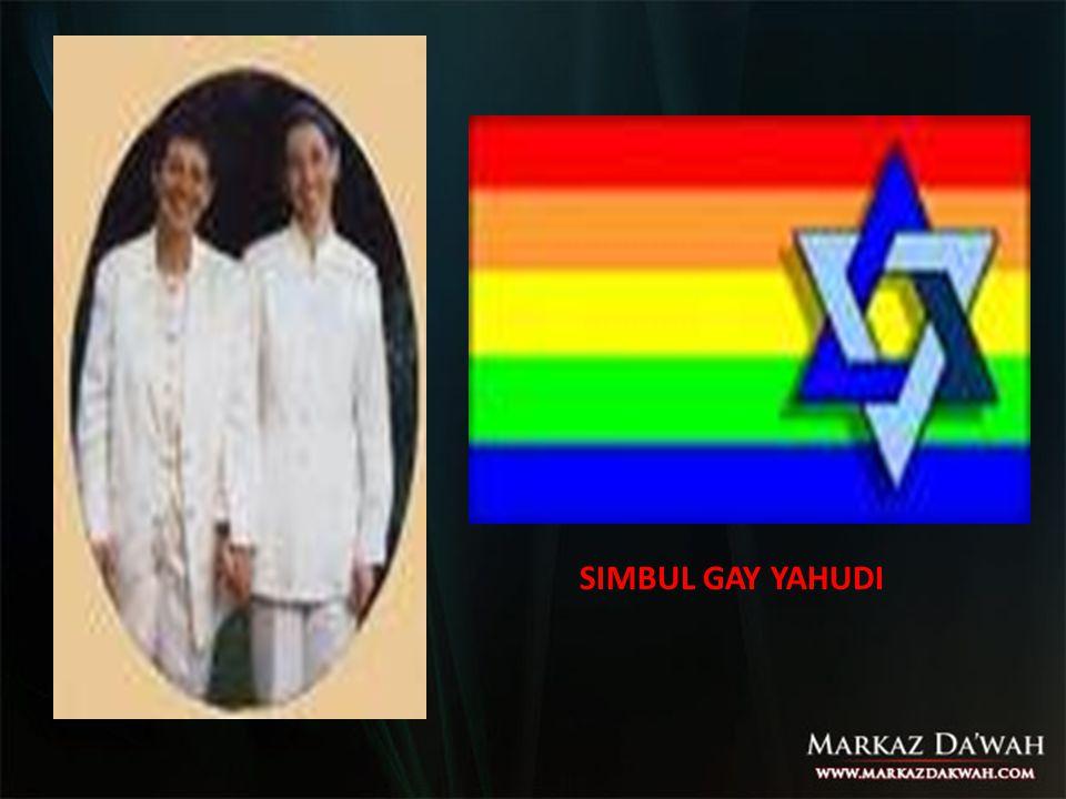 SIMBUL GAY YAHUDI