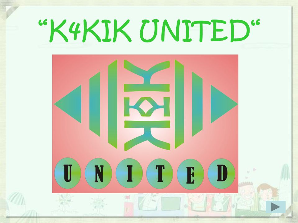 K4KIK UNITED