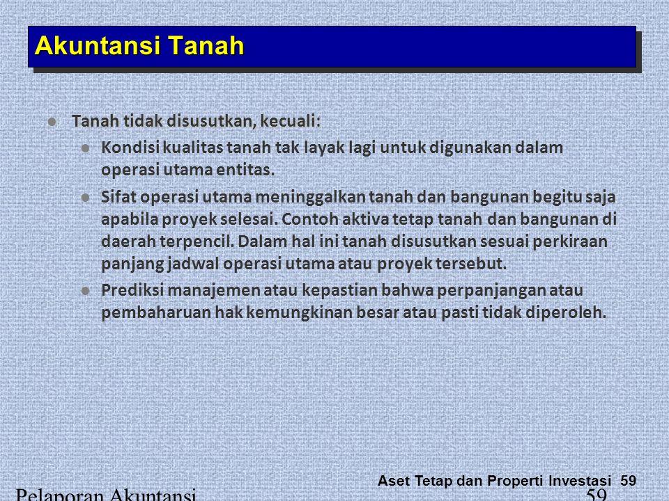 Pelaporan Akuntansi Keuangan 3