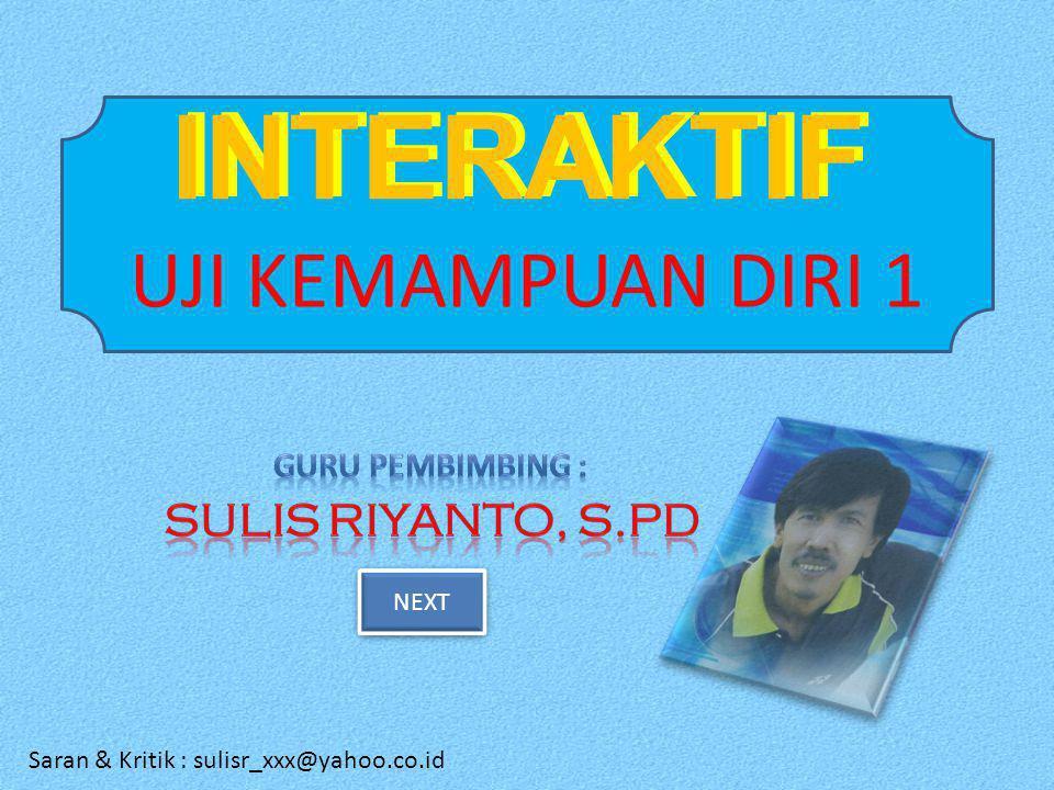 INTERAKTIF INTERAKTIF
