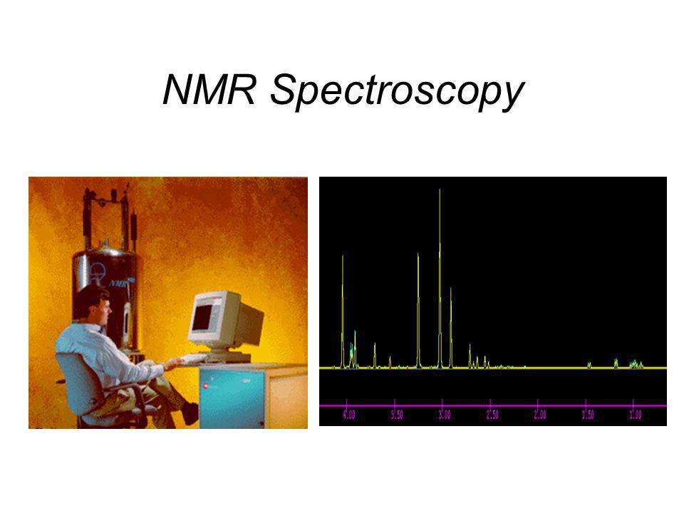 NMR Spectroscopy