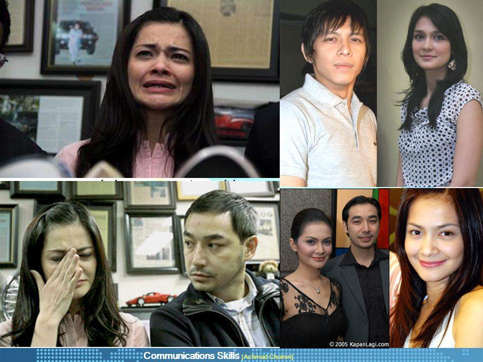 Skenario 3 Masalah besar yang terjadi pada 3 selebriti Indonesia saat ini. Apa pendapat anda tentang mereka