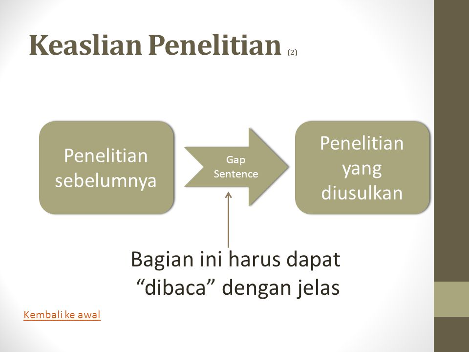 Keaslian Penelitian (2)