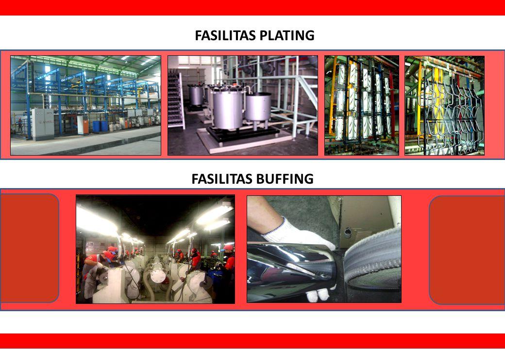 FASILITAS PLATING FASILITAS BUFFING