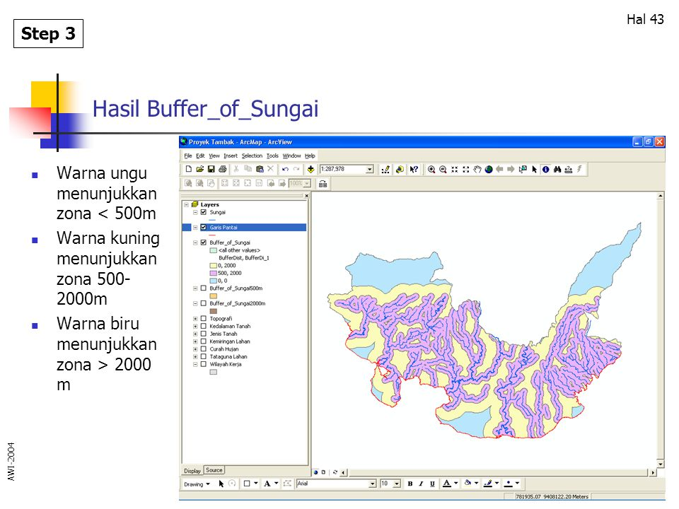 Hasil Buffer_of_Sungai