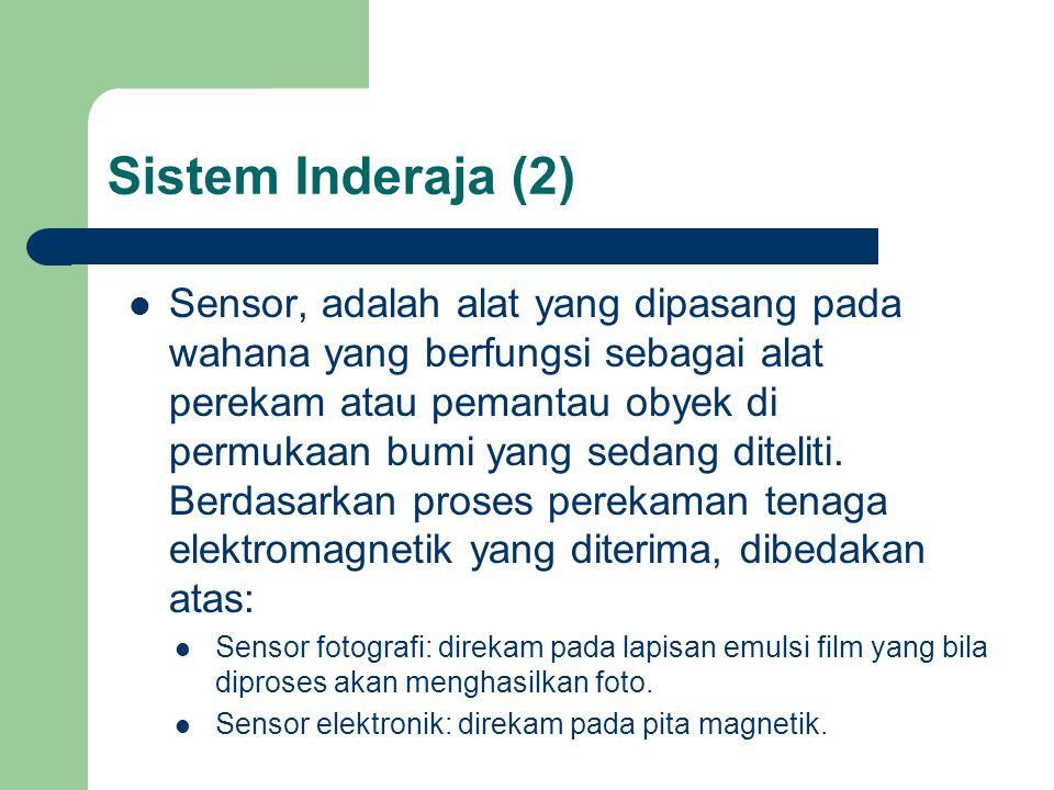 Sistem Inderaja (2)