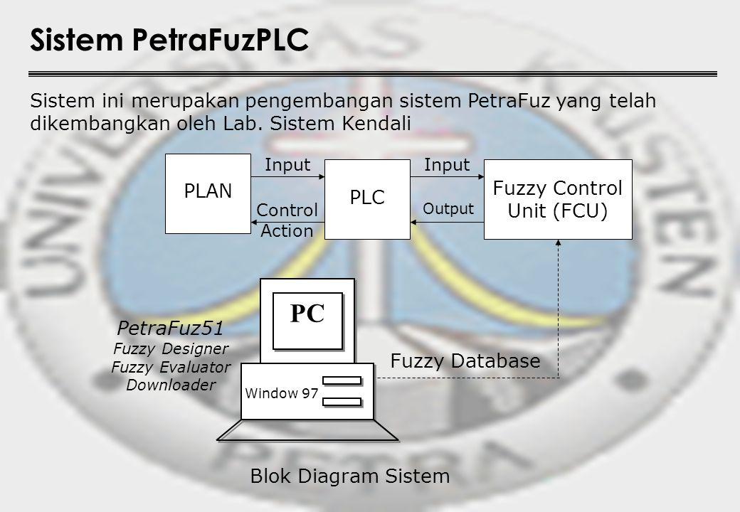 PetraFuz51 Fuzzy Designer Fuzzy Evaluator Downloader