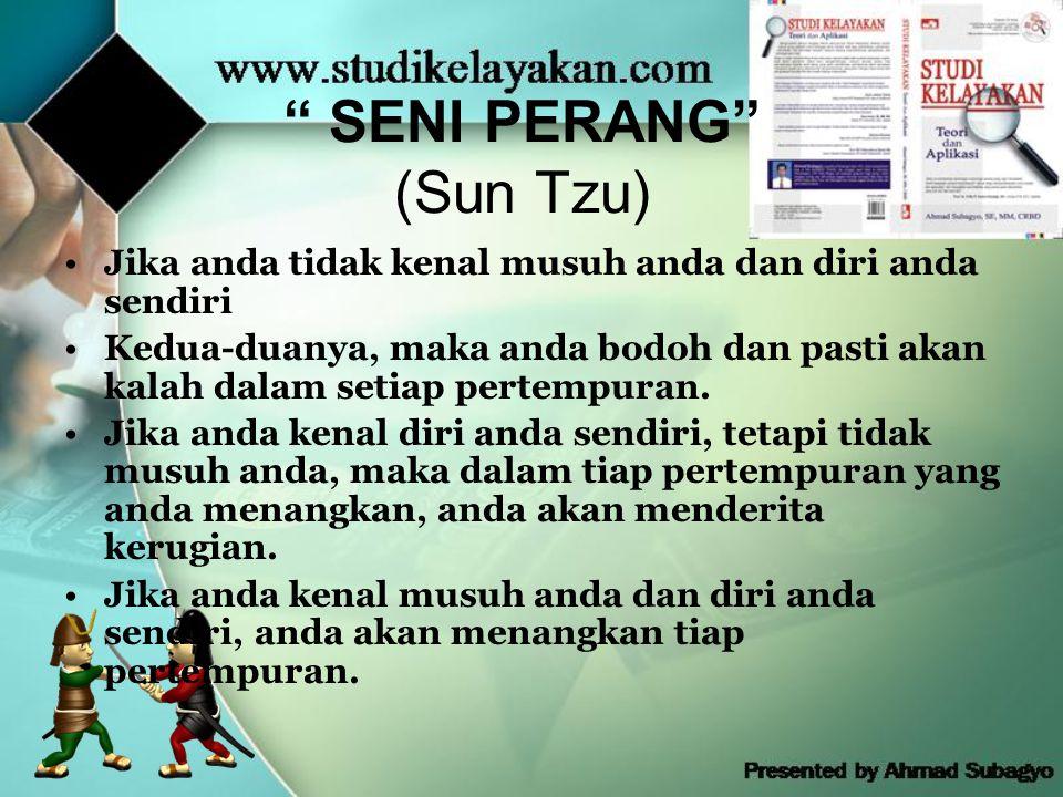 SENI PERANG (Sun Tzu)