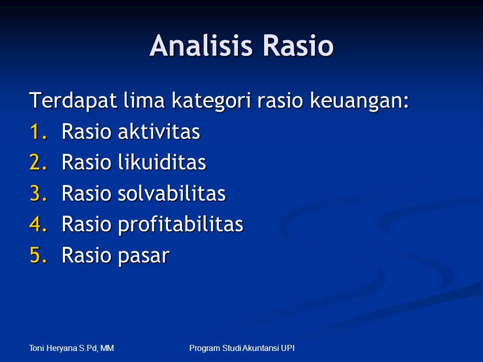 Program Studi Akuntansi UPI