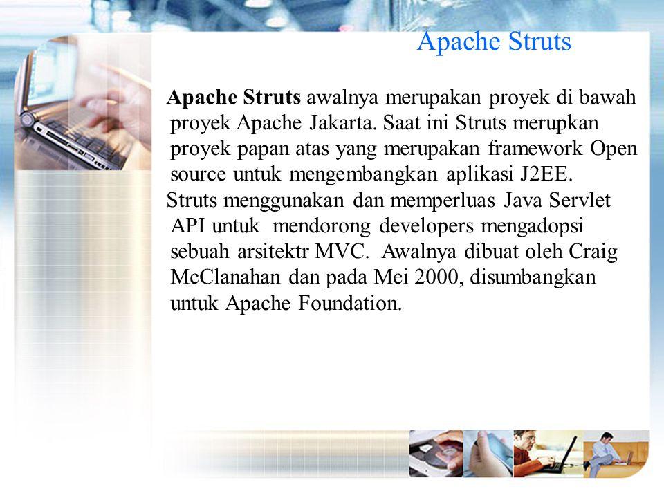 Apache Struts