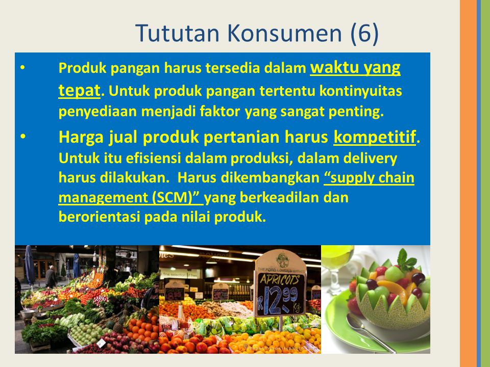 Tututan Konsumen (6)