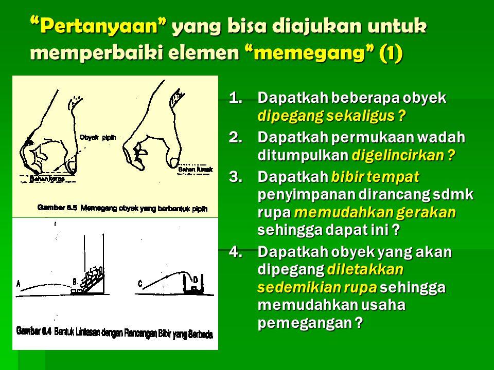 Pertanyaan yang bisa diajukan untuk memperbaiki elemen memegang (1)