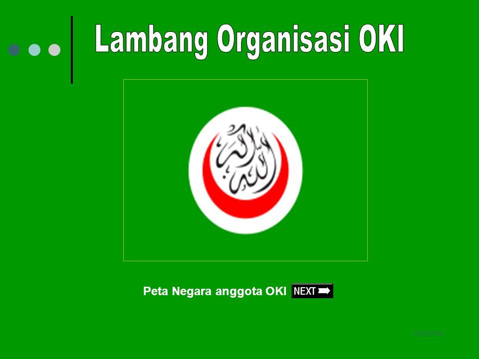 Lambang Organisasi OKI
