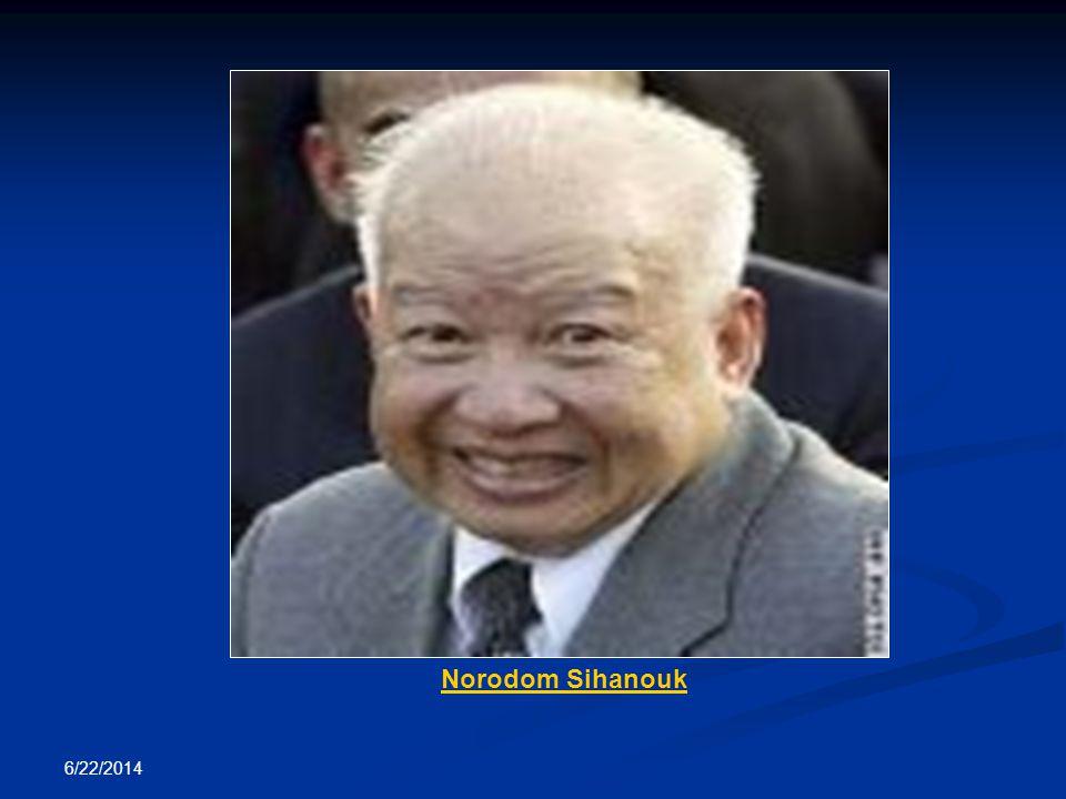 Norodom Sihanouk 4/3/2017