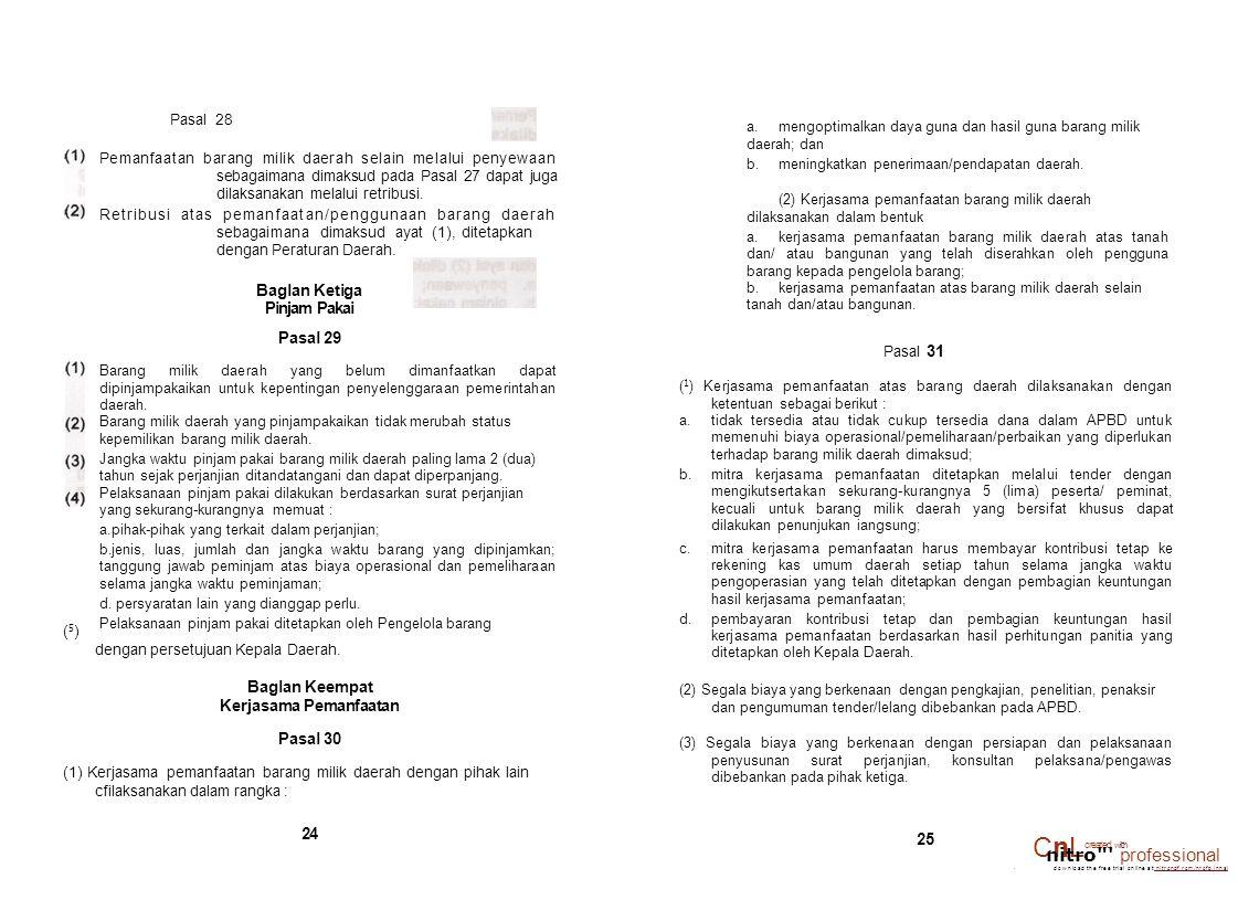 CnLcreated with nitro professional Baglan Ketiga Pinjam Pakai