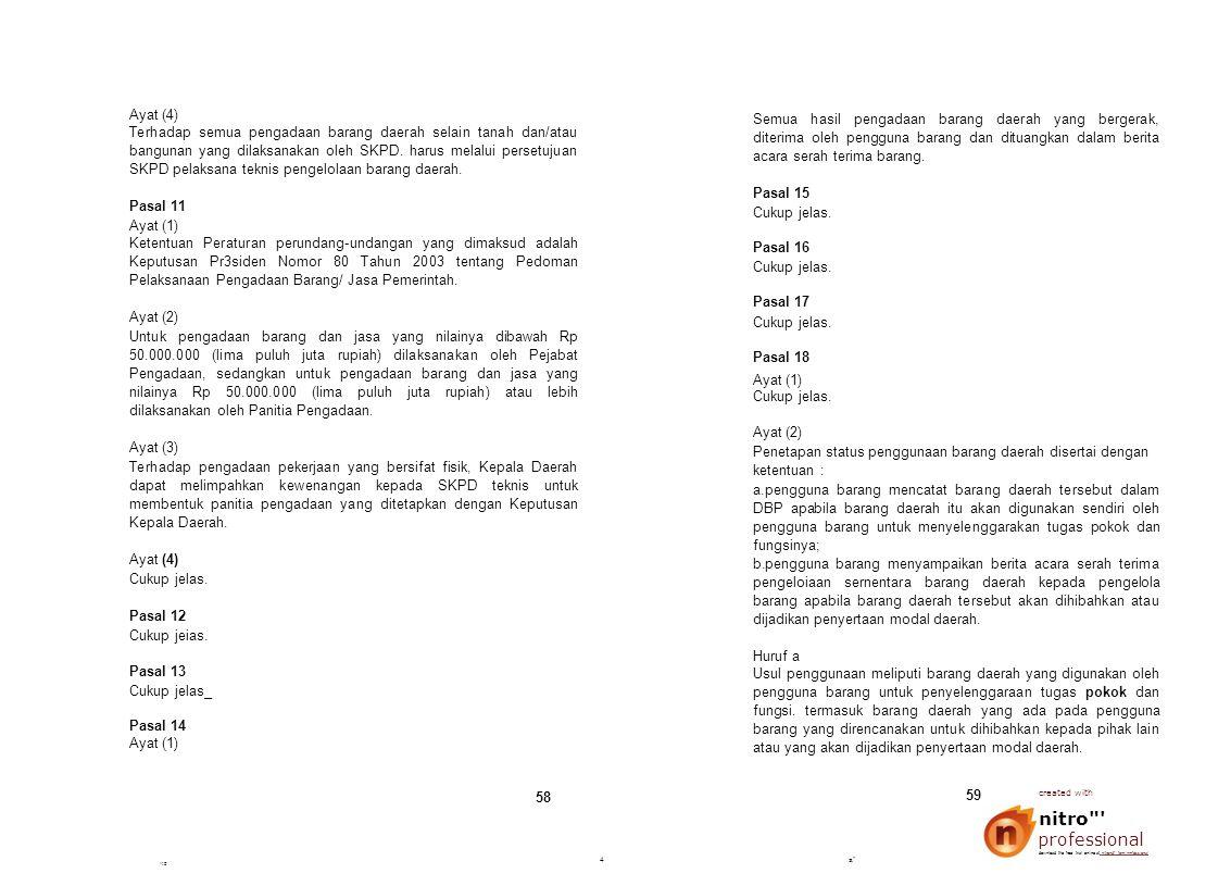 nitro professional Ayat (4)