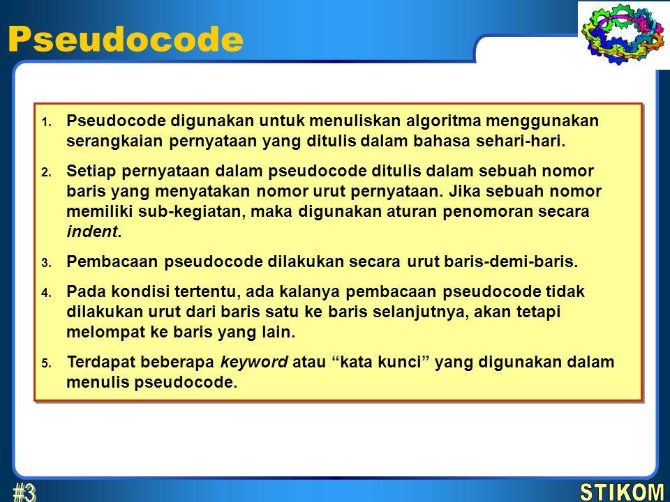pseudo diarree