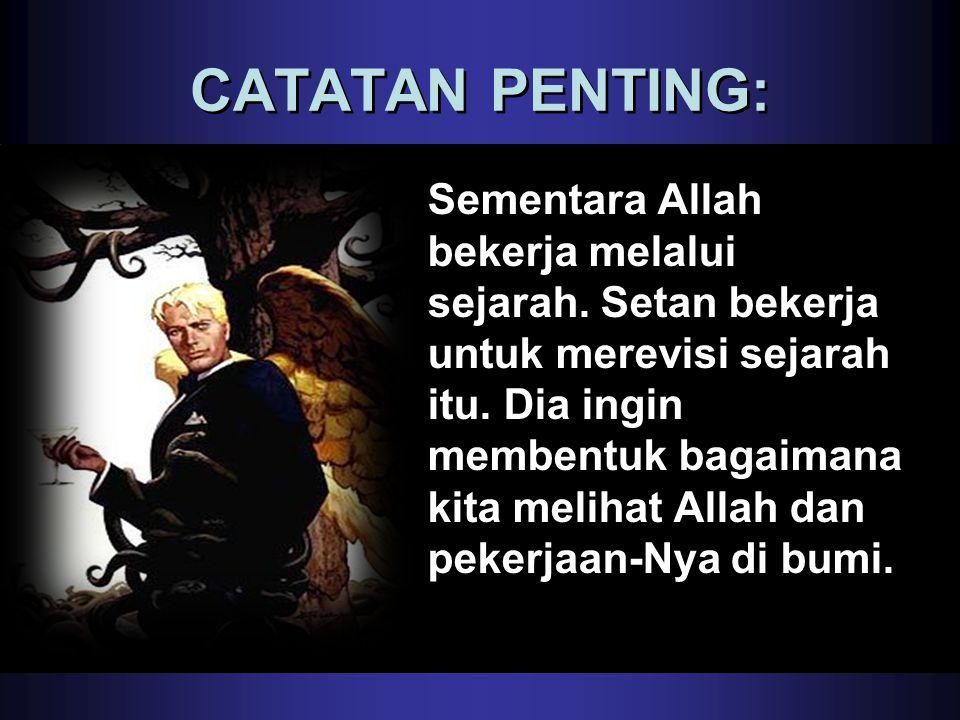 CATATAN PENTING: