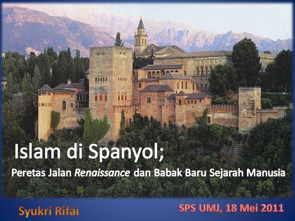 Peretas Jalan Renaissance dan Babak Baru Sejarah Manusia