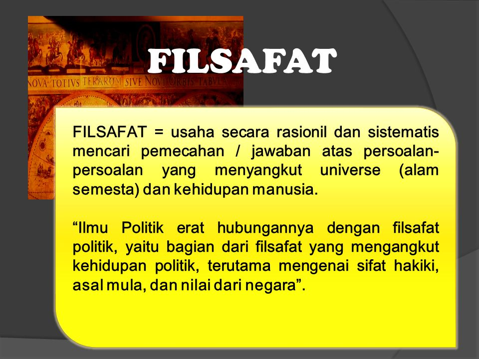 FILSAFAT
