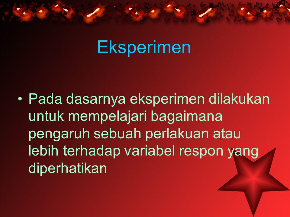 Eksperimen