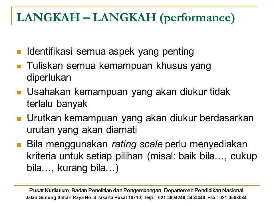 LANGKAH – LANGKAH (performance)