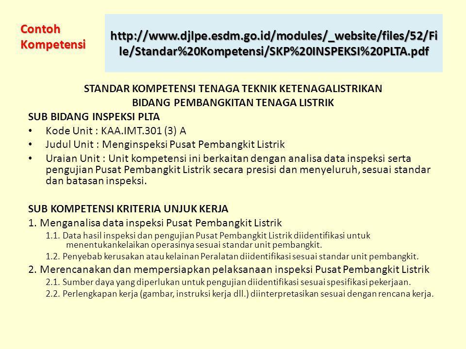 http://www. djlpe. esdm. go