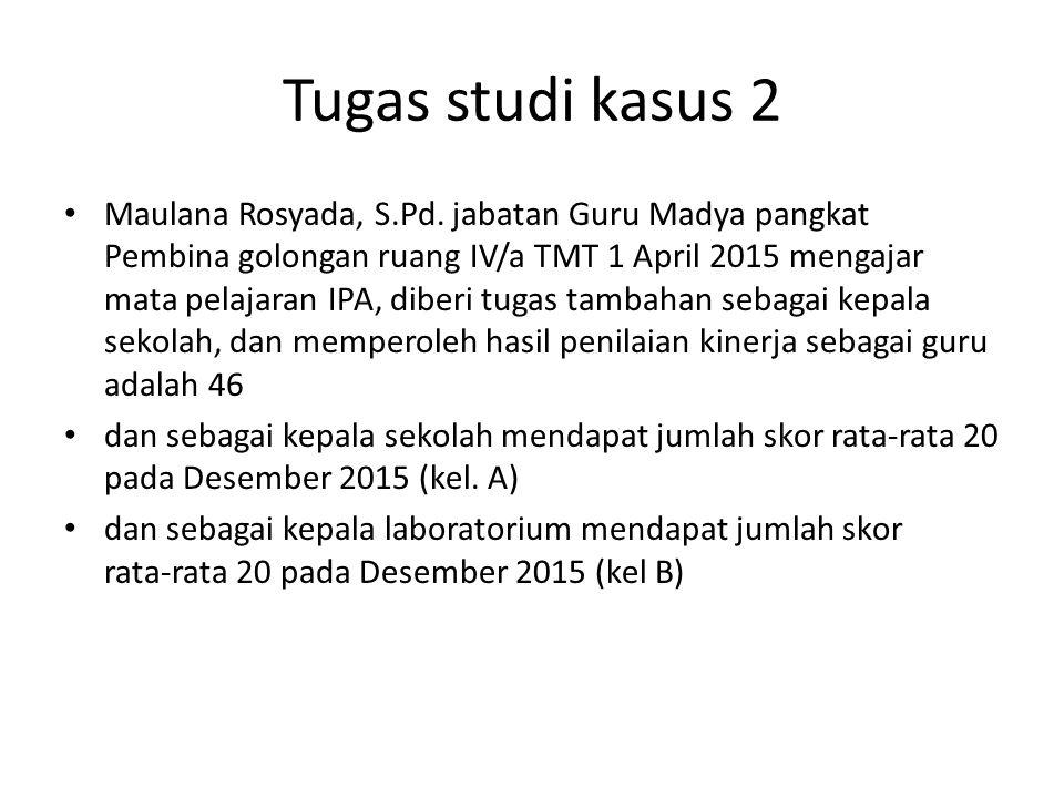 Tugas studi kasus 2