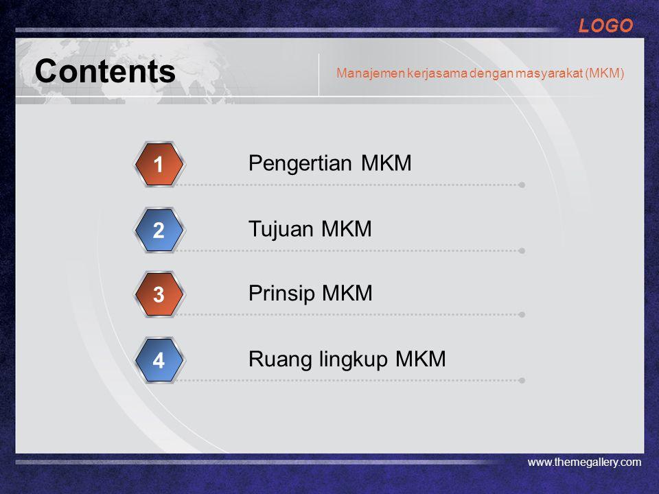 Contents 1 Pengertian MKM 2 Tujuan MKM 3 Prinsip MKM 4