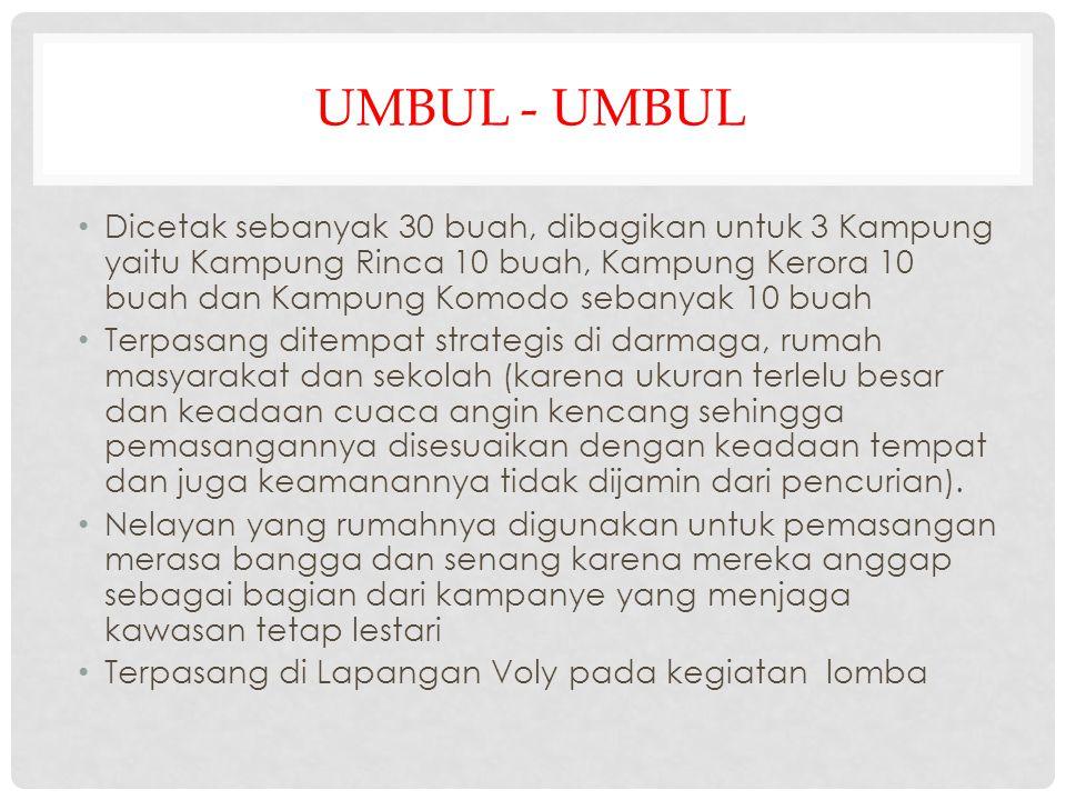 Umbul - Umbul