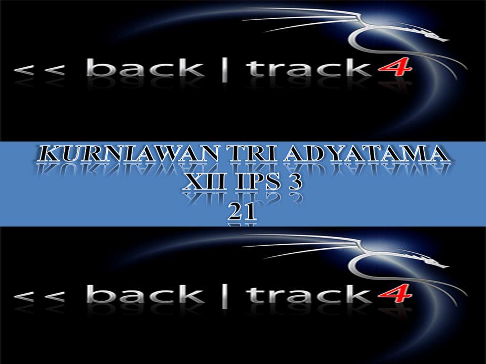 KURNIAWAN TRI ADYATAMA XII IPS 3 21