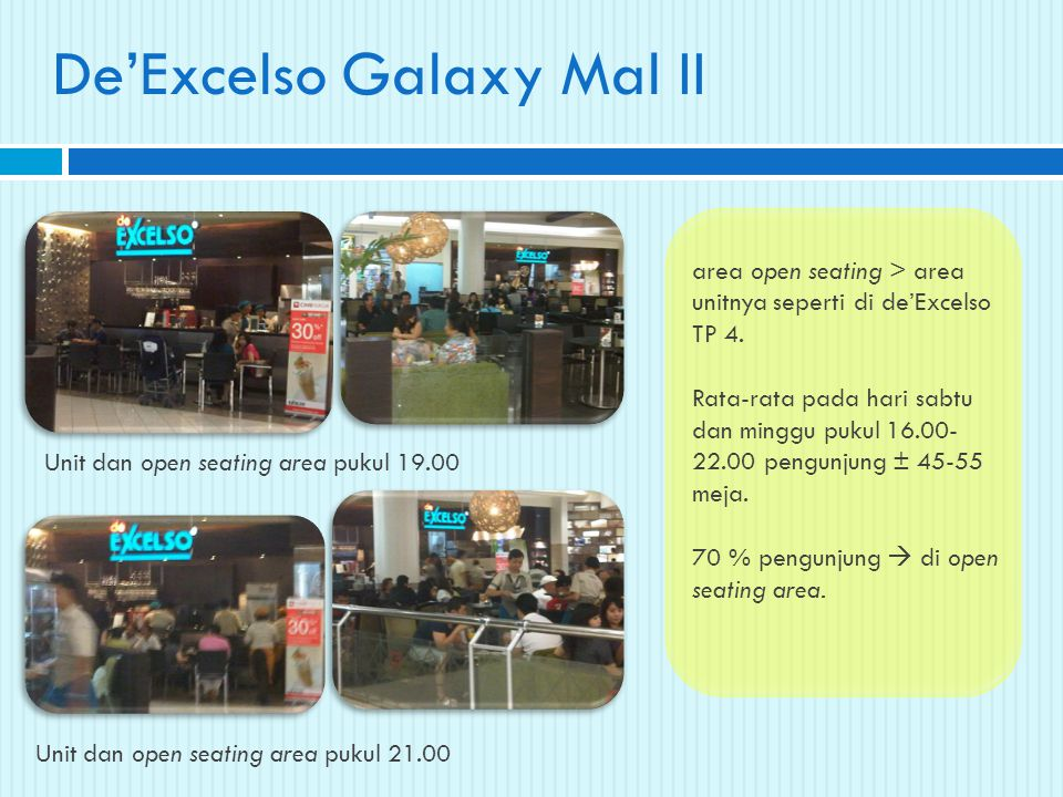 De'Excelso Galaxy Mal II