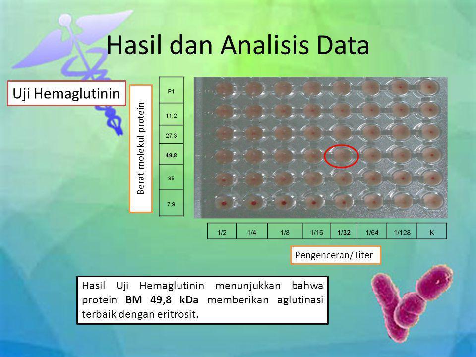 Hasil dan Analisis Data