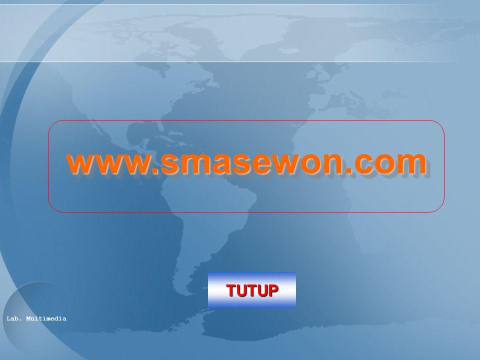 www.smasewon.com TUTUP